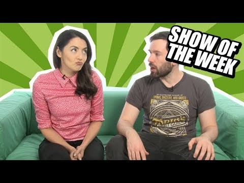 Show of the Week: Evil Within 2 and the 5 Worst Artists in Videogames