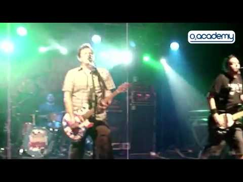 Bowling For Soup: 'High School Never Ends'