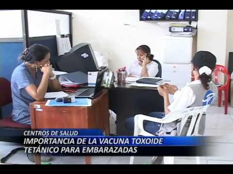 IMPORTANCIA DE LA VACUNA TOXOIDE TETÁNICO PARA EMBARAZADAS