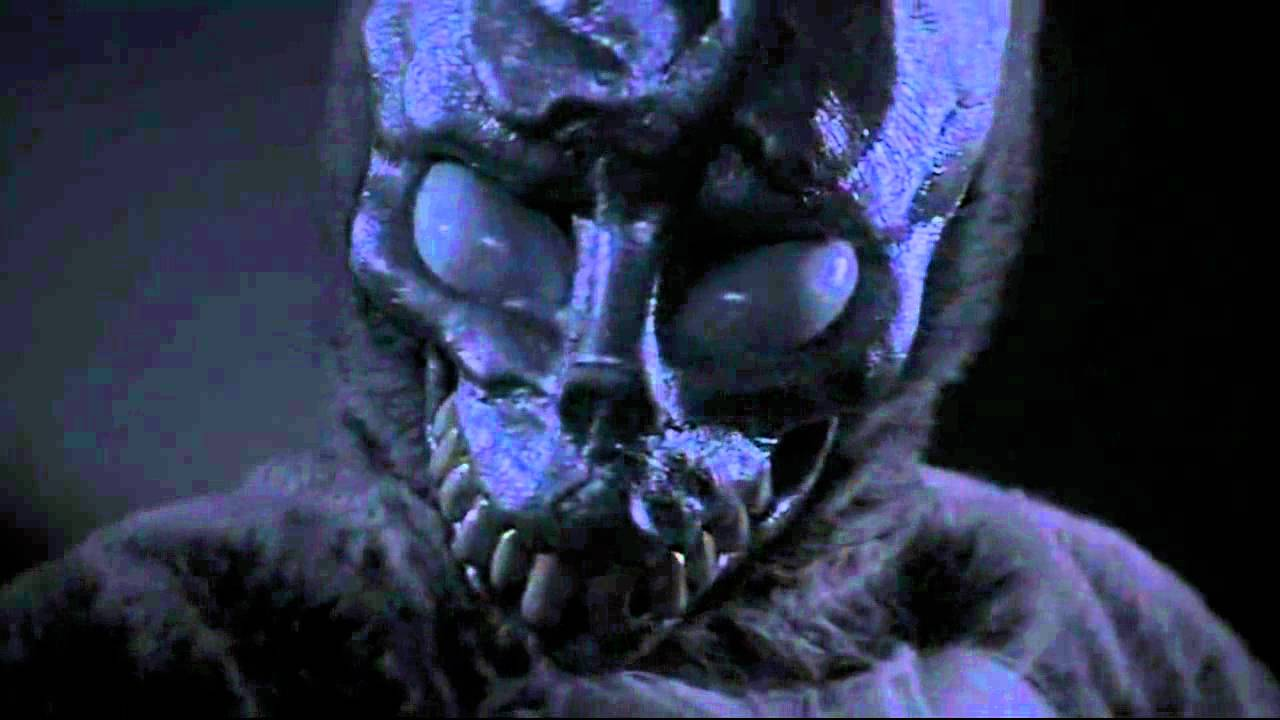 Donnie Darko Movie Theater Scene High Quality Youtube