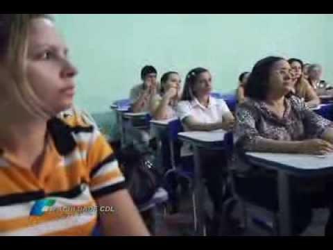 Vídeo Institucional   Faculdade CDL