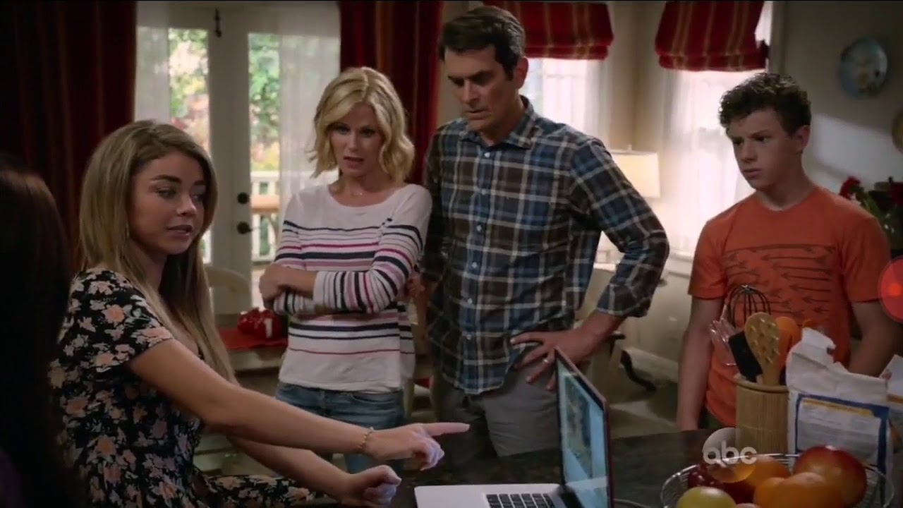 modern family season 6 stream