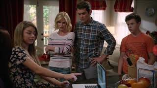 Video Modern family season 6 episode 1 download MP3, 3GP, MP4, WEBM, AVI, FLV September 2018