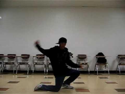 Marc Camacho's Freestyle