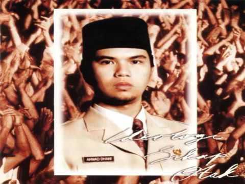 (FULL ALBUM) Ahmad Band Ideologi, Sikap, Otak (1998)