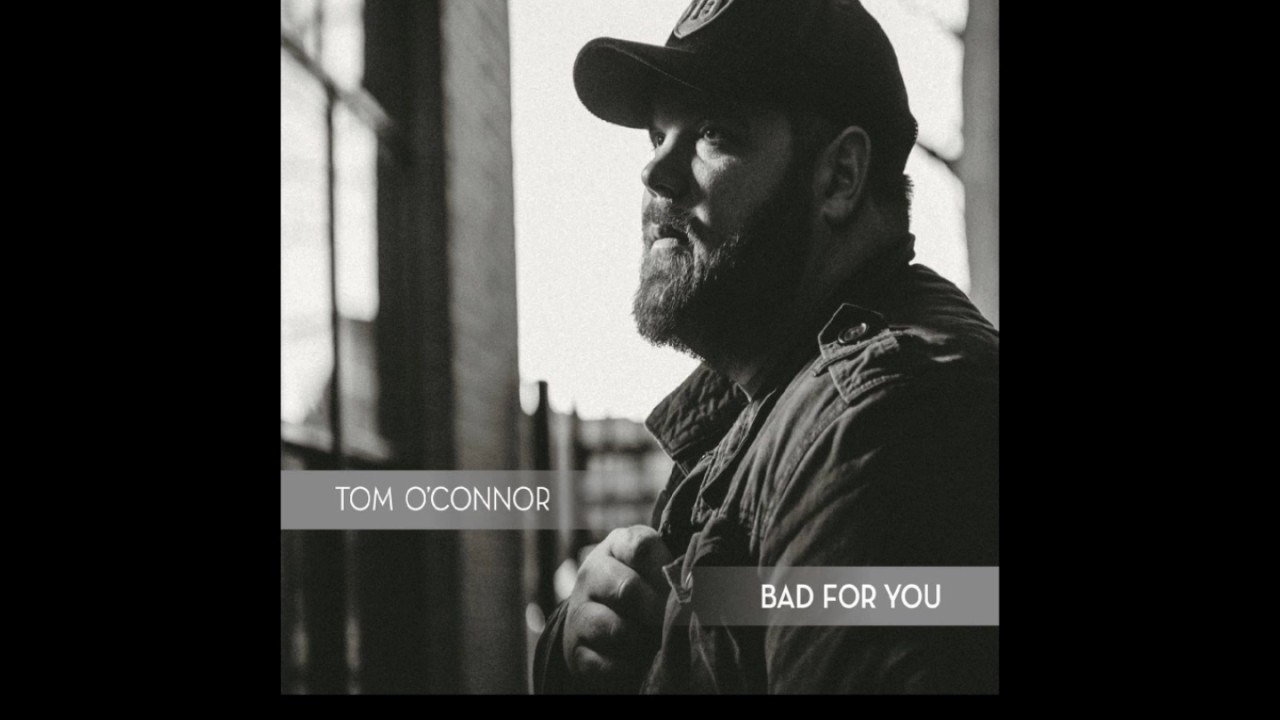 Tom O'Connor - Deserve (feat. Luke Combs)