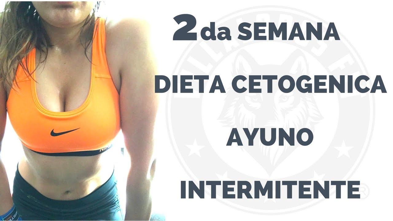 resultados de la dieta cetosis 8 semanas