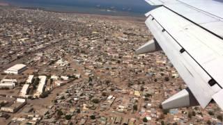 Djibouti Airport