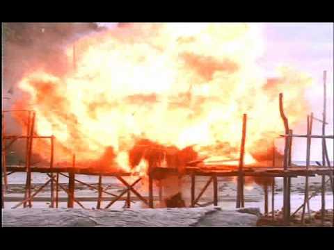 Trailer do filme O Ataque dos Águias