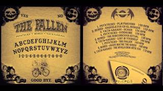 7 Psy4tecks -  The Fallen 165 Darkpsy