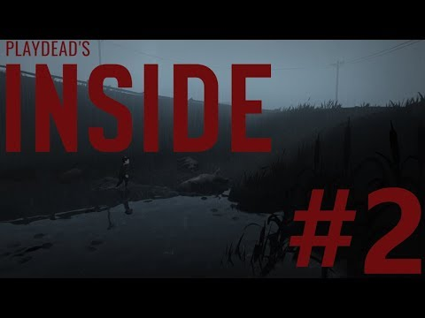 INSIDE All Secrets Walkthrough Part 2