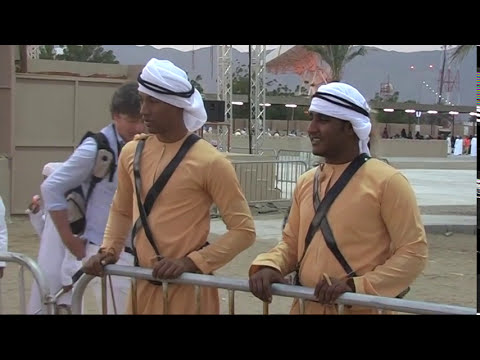 Muscat Festival, Al Amerat Park, Oman 3