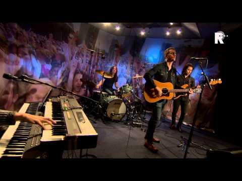 Live uit Lloyd - Shane Alexander & The Great Favorites - Nights in White Satin