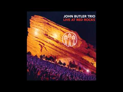John Butler Trio  Ocean  At Red Rocks