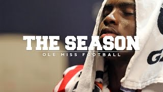 The Season: Ole Miss Football - UT Martin (2015)