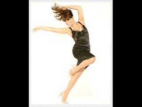 Paula abdul dance like theres no tomorrow lyrics