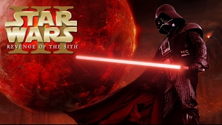 Download Enter Lord Vader - Star Wars Episode 3 Revenge Of The Sith Theme Music MP3 song and Music Video
