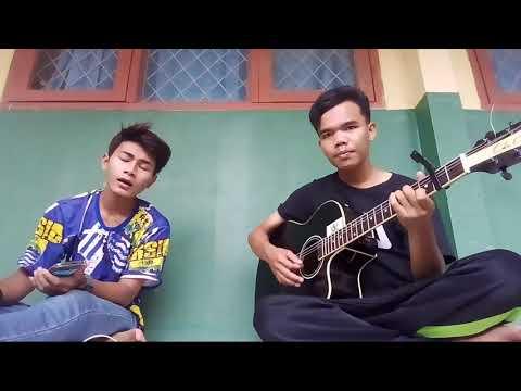 Adista Aku dan Dia | cover M Band
