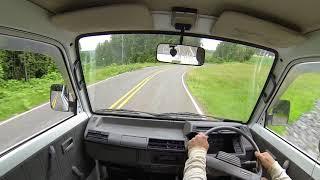 Mayberry Mini Trucks S6891 Test Drive