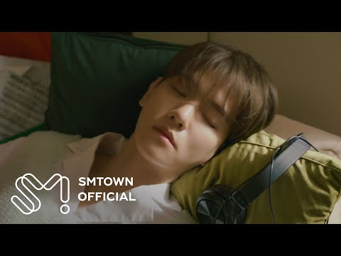 "BAEKHYUN 백현 The 2nd Mini Album ""Delight"" Sounds Room"