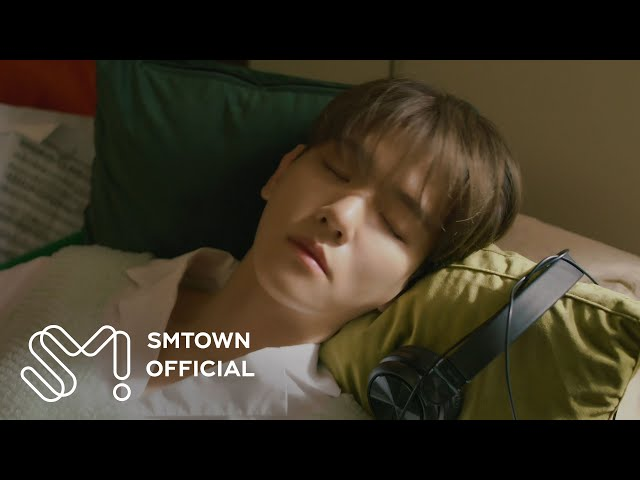 BAEKHYUN 백현 The 2nd Mini Album
