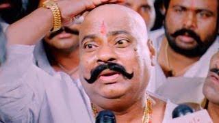 Aatadista Scenes - Bonala Shankar Comedy In Air Port - Nitin, Kajal Aggarwal