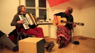 Sylvia Kirchherr & Rio - Mi sueño
