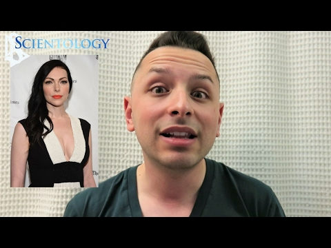 Laura Prepon Lies About Scientology & Gays