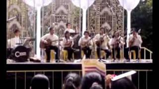 Celso Espejo Rondalla - Magtanim Ay Di Biro (Planting Rice)