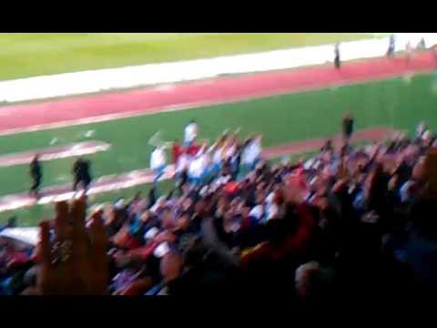 İbb - TRABZONSPOR 0-2 Maç sonrası Sevinç
