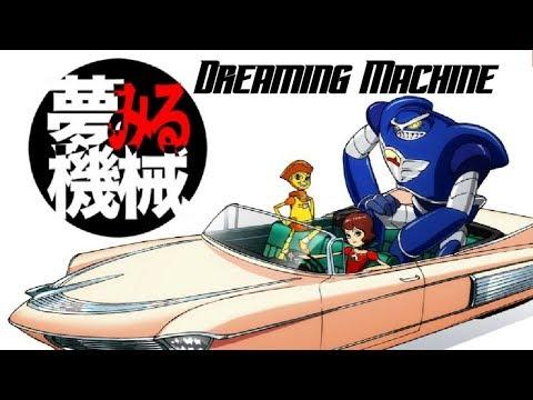 What Happened To Satoshi Kon's Lost Movie, Dreaming Machine?