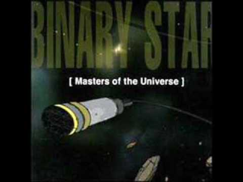 Binary Star - Indy 500