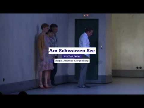 Deutsches Theater Berlin | Am Schwarzen See von Dea Loher