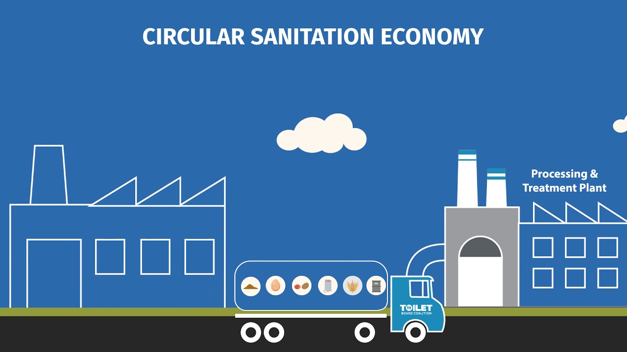 Sanitation Economy | Toilet Board