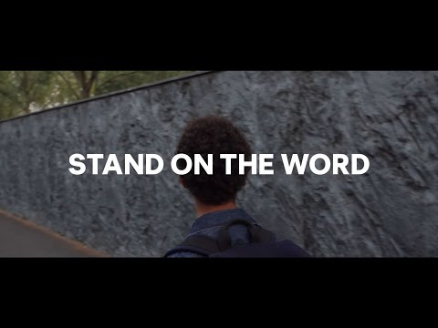 The Joubert Singers - Stand On The Word (Official Music Video)