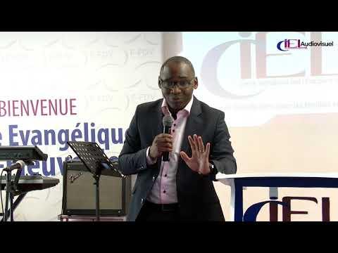 Ré-enclencher un mouvement personnel dans le mouvement global - Pr. Rostand Ngoua Nguema