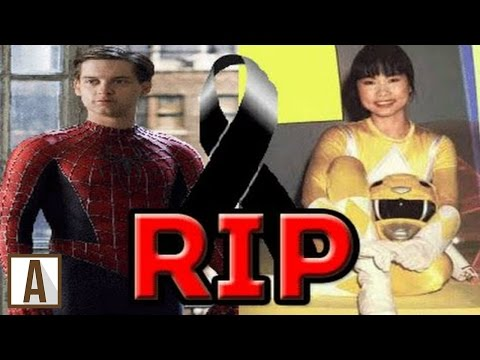 ACTORS WHO DIED AND DO NOT KNOW