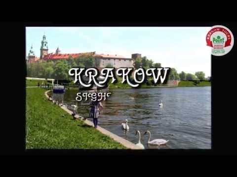 Tour#1 Krakow Sightseeing krakow-tours.pl ®