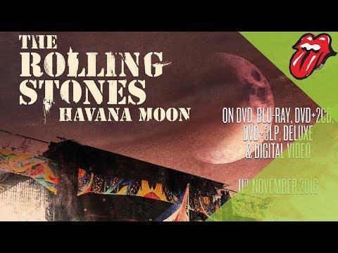 The Rolling Stones - Havana Moon (Teaser)