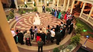 Свадьба Егор и Саша