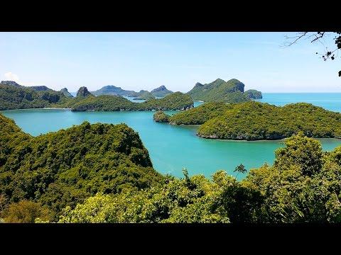 Ang Thong Marine Park | Thailand