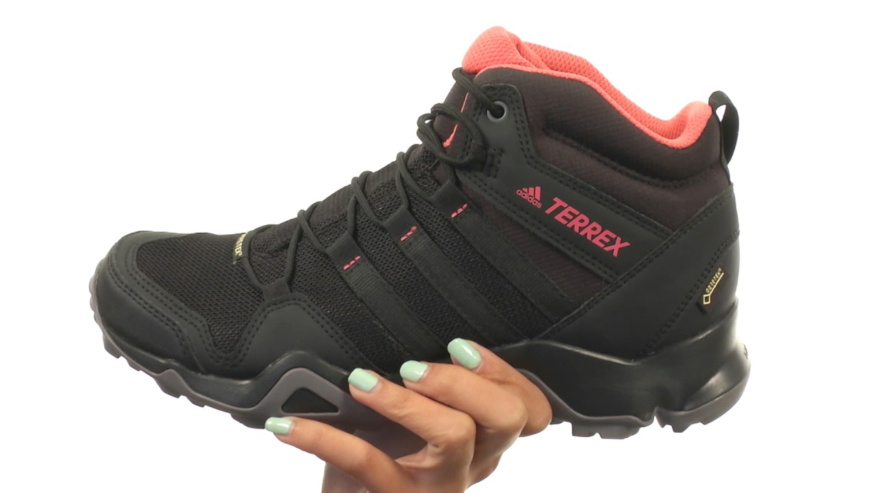 hot sales 42367 d150d adidas Outdoor Terrex AX2R Mid GTX SKU8809926