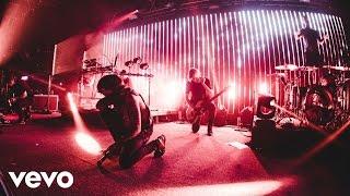 Bring Me The Horizon - Tour Diaries (Part 2) presented by Guitar Hero Live