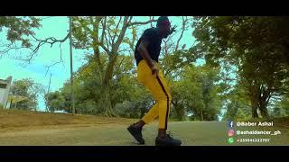 Download lagu King Promise - Commando Official Dance Video by Baber Ashai. ( Allay Dancer ).