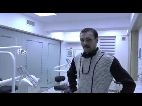 Стоматолог в Молдавии 13.02.2019