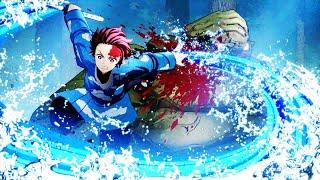 Tanjiro Tham Gia Kỳ Thi Sát Hạch Cuối Cùng Để Vào Sát Quỷ Đội - Demon Slayer: Kimetsu no Yaiba Tập 2