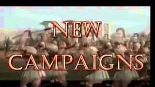 Demos Windows 98 - Age of Empires Rise of Rome