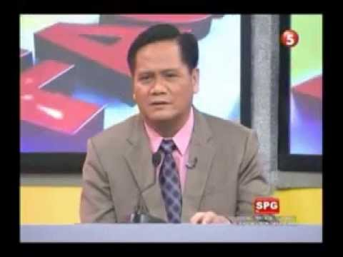 Face To Face TV5 December 10, 2012 Part 3