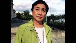 Emily Lau on Hong Kong students-government dialogue, Oct 21, 2014