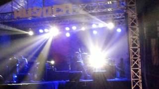Arabasta Band PADANG (Anggun - Takut))